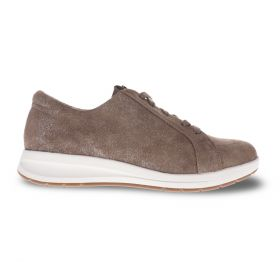 Athens Lace-Up Sneaker