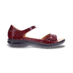 Bali Closed Heel Sandal