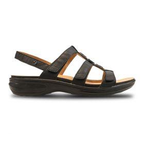 Lucca Back Strap Sandal