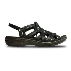 Malibu Ghillie Back Strap Sandal